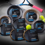 """Ashaway's Steve Crandall Extols the Performance and """"Healing Power"""" of Ashaway MonoGut® ZX Family Strings"""